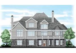 chapel hill house floor plan frank betz associates