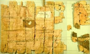 City Map Of Torino Turin by Zenobia Empress Of The East Hatshepsut And The Turin Papyrus Map