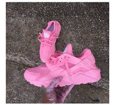 Light Pink Spray Paint - light rose colored nike huraches shoegoals shoegame fresh