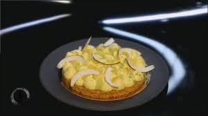 cuisine 2 michalak tarte au citron recette de christophe michalak dans la peau d