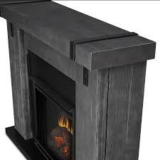 Real Flame Electric Fireplaces Gel Burn Fireplaces Real Flame 9220e Gbw Aspen Indoor Ventless Electric Fireplace In