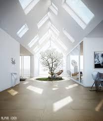 homes with interior courtyards design house interior 1417 courtyard loversiq