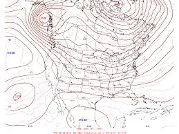 Eastern United States Weather Map synoptic discussion december 2013 state of the climate