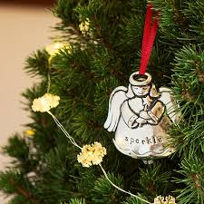 Pewter Christmas Ornament U2013 Chinaberry Gifts To Delight The Whole