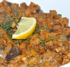 site de cuisine marocaine recette d aubergine cuisine marocaine un site culinaire