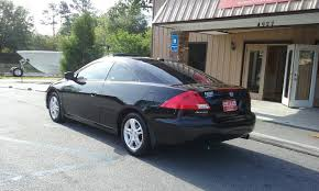 2007 honda accord coupe ex l 2007 honda accord ex l 2dr coupe 2 4l i4 5a in ga