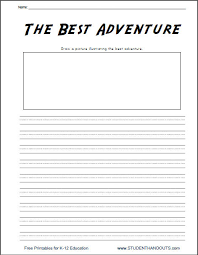 writing worksheets for grade 2 free worksheets library download