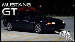 2002 mustang gt manual wvw performance youtube