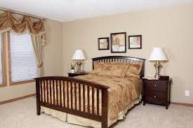 master bedroom in the mulberry ii rx838a grandville le modular
