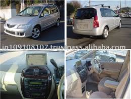 mazda japan english 2003 japanese used car mazda premacy mazda5 l compact car rhd