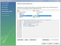 Mysql Change Table Collation Mysql Mysql Workbench Manual 9 5 1 Database Synchronization
