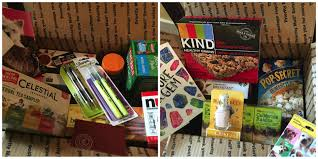 care package for college student ten care package ideas to send to your college student empowered