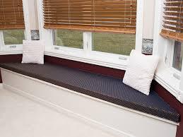 Build A Window Seat - how to make a diy bay window seat cushion sailrite