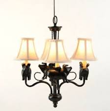 Dining Room Chandeliers With Shades by 31 Best Lamps D Images On Pinterest Flying Pig Lamp Design