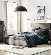 The  Best Male Bedroom Decor Ideas On Pinterest Male Bedroom - Ideas for mens bedroom