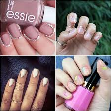 2017 nail trends on trend manicures u2013 live true london