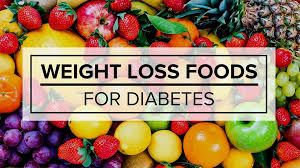 weight loss foods for diabetes u2013 the broad study