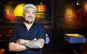 guy fieri announces plans for restaurant near globe life park in