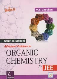 solution manual advanced problems in organic chemistry for jee