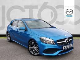 A Class Upholstery A Class Used Mercedes Benz Cars For Sale In The Uk And Ireland