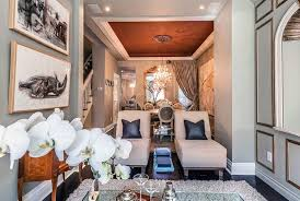 Toronto Home With Parisian Inspired Interior Sells for $1 8M