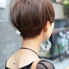shot cuts for 55 year old women and wavy hair short hairstyles page 49 short straight haircut for asian women