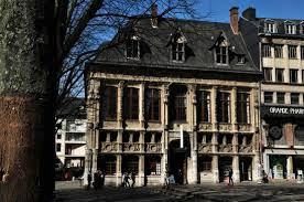 bureau des finances bureau des finances picture of bureau des finances rouen
