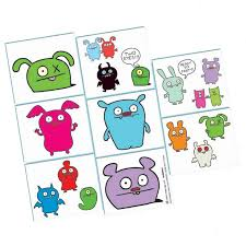 225 best uglydoll birthday party images on pinterest ugly dolls
