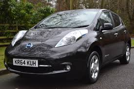 nissan leaf zero emission nissan leaf acenta 6 6kw electric u0026 hybrid car specialists