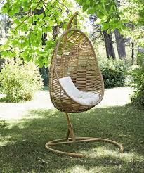 siege suspendu jardin fauteuil suspendu guide d achat pas cher extérieur intérieur
