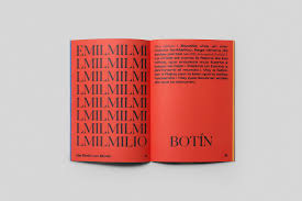 Design B Om El The Design Blog Design Inspiration
