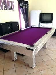 purple felt pool table purple pool table felt movadobold org