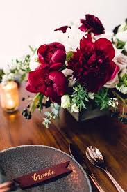 Burgundy Wedding Centerpieces by 126 Best Wedding Flowers Bouquets Images On Pinterest Marriage