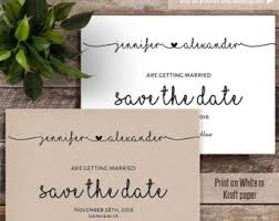 save the date printable save the date wedding template save