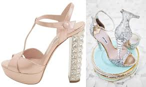 Wedding Shoes 2017 Miu Miu Wedding Shoes Wedding Shoes U0026 Bridesmaid Shoes