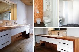 massivholzmöbel badezimmer badezimmer schreinerei sadlo in gerlingen rutesheim bei