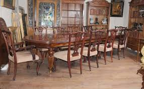 home design magnificent victorian style dining table set