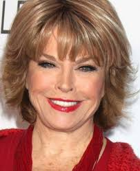 hair dye for women over 60 easy sassy short hairstyles with bangs for women over 40 wavy thin