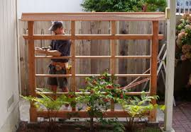 Patio Planter Box Plans by Pergola Trellis Planter Amiable Trellises For Planters U201a Ideal