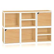 bookcase stackable bookshelves cubes stackable bookcase cubes