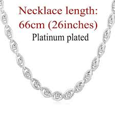 long necklace chain wholesale images Gold color jewelry necklace chain wholesale trendy 55 cm beads jpg