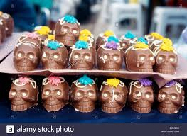 chocolate for s day chocolate skulls mexican tradition in all s day devoted to