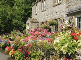 gorgeous cottage garden design with backyard cottage garden design