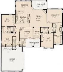 Buy Floor Plans Not A Bad One House Plans Pinterest