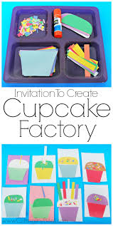 invitation to create cupcake factory cupcake factory creative