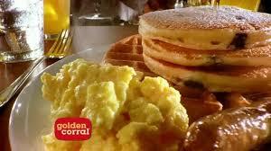 golden corral tv commercial 7 99 better breakfast ispot tv