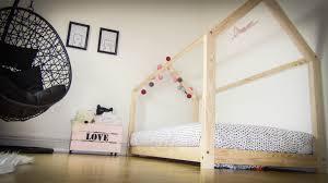 chambre montessori sa nouvelle chambre de grande inspiration montessori partie 2