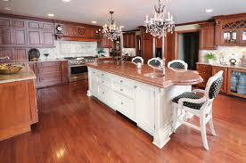 kitchen layouts with island and peninsula kitchen layouts with