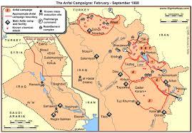 map iran iraq 27 maps that explain the crisis in iraq vox