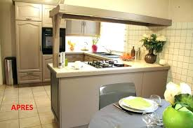 peindre meuble de cuisine peinture meuble cuisine chene repeindre meubles comment peindre